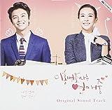 離婚弁護士は恋愛中 韓国ドラマOST (SBS)