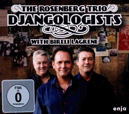 Djangologists [with Bonus DVD]