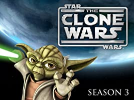 Star Wars: The Clone Wars Season 3