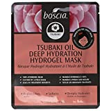 boscia Tsubaki Oil Deep Hydration Hydrogel Mask