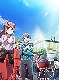 Classroom☆Crisis(クラスルーム☆クライシス) 1 (イベントチケット優先販売申し込み券付) (完全生産限定版) [Blu-ray]