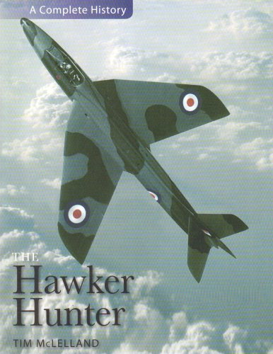 the-hawker-hunter-complete-history