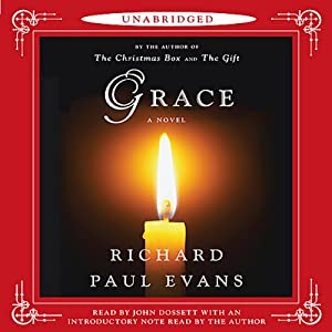 Grace: A Novel | [Richard Paul Evans]