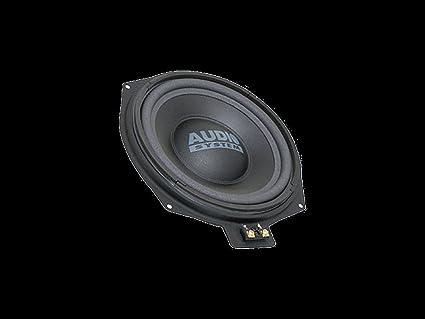 Audio System Neodym Caisson de basse 200mm