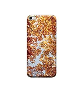 Ebby Premium Printed Back Case Cover With Full protection For Apple iPhone 6 (Designer Case)