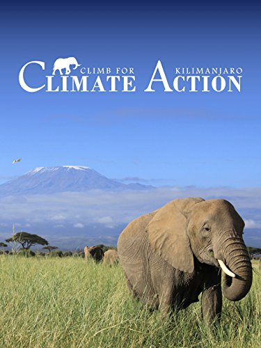 Climb for Climate Action