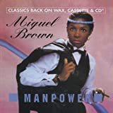 Miquel Brown Manpower