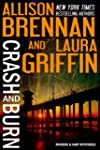 Crash and Burn (Moreno & Hart Mysteri...