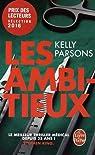 Les Ambitieux par Parsons
