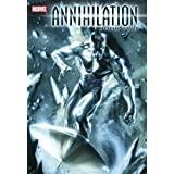 Annihilation Book 2 (Bk. 2)