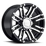 Eagle Alloys 197 Polished Wheel (18x9...