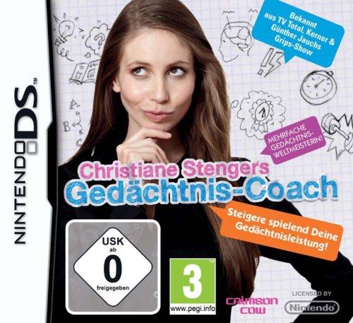 Gedächtnis Coach DS Christiane Stenger [Import germany]