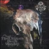The Ultimate Death Worship (Re-Release)
