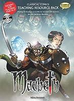 Macbeth Teaching Resource Pack