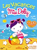 echange, troc Dragon d'or - Les vacances de Miss Dolly