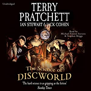 The Science of Discworld Audiobook