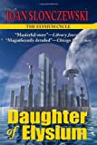 Daughter of Elysium – An Elysium Cycle Novel