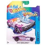 Hot Wheels - Color Shifters Nitro DoorSlammer