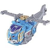 トミカヒーロー レスキューファイアー 05 ヘリファルコン