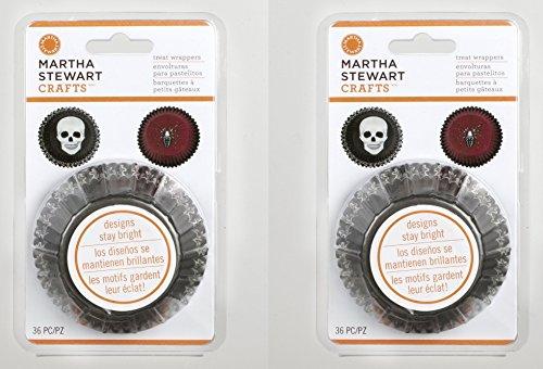 Marth (Martha Stewart Cupcake Liners Halloween)
