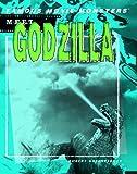 Meet Godzilla (Famous Movie Monsters) (1404202692) by Greenberger, Robert