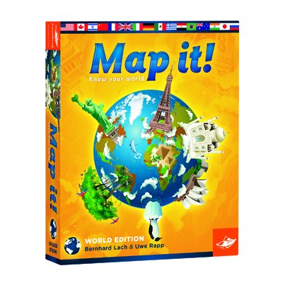 Geography Gifts For Kids Printables Included Black