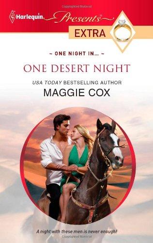 Image of One Desert Night