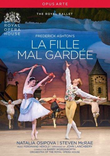 DVD : La Fille Mal Gardee
