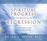 Spiritual Progress Through Regression (The Meditation Regression) - buy past-life-regression-books-dtl- online