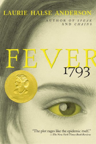 Cover of Fever 1793