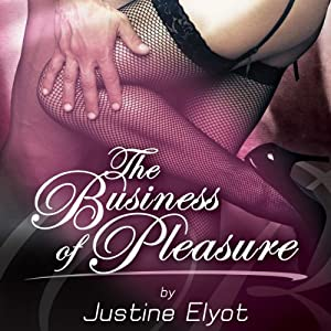 The Business of Pleasure Audiobook