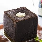 新杵堂 ココア生地にマロンクリームをたっぷり包んだシフォンケーキ「ガレ・シャルモン・シャンティーニュ」 1箱