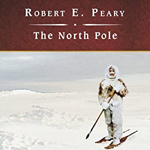 The North Pole Audiobook