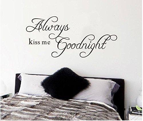 always-kiss-me-goodnight-citazioni-lettering-adesivo-da-parete-per-decorazione