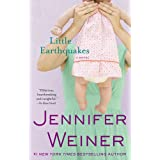 Little Earthquakes: A Novel (Washington Square Press) ~ Jennifer Weiner