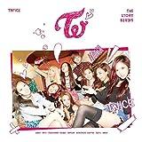 1stミニアルバム - THE STORY BEGINS (韓国盤)
