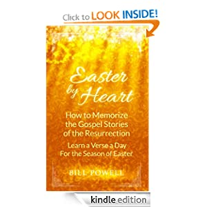 Cover: Easter by Heart