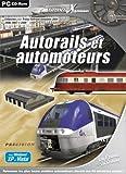 echange, troc Trainz extension - Autorails & automoteurs