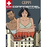 CH Confidentiel, Tome 3 : Nom de code : Mata Hari