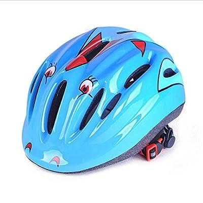 SHHE Kids Bike Helmets 46-59cm Girls Boys Scooters Cycling Sports Safe Helmets