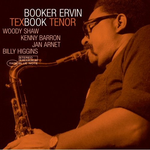 Tex Book Tenor
