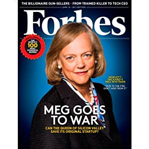 Forbes, May 27, 2013 Periodical