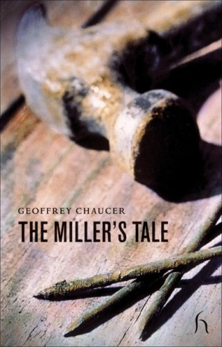The Miller's Tale (Canterbury Tales), Geoffrey Chaucer