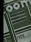 (Reprint) 1932 Yearbook: Bayard Rustin High School, New York, New York