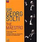 Sir Georg Solti: The Maestro [DVD] [Import]