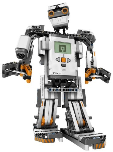 LEGO Mindstorms NXT 2.0 (8547) by LEGO Technic