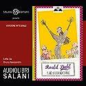 Le streghe Hörbuch von Roald Dahl Gesprochen von: Bruno Alessandro