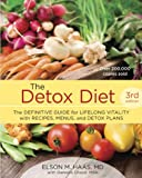 img - for The Detox Diet, Third Edition: The Definitive Guide for Lifelong Vitality with Recipes, Menus, and Detox Plans book / textbook / text book