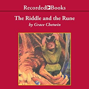 The Riddle and the Rune Audiobook