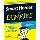 Smart Homes For Dummies ~ Danny Briere